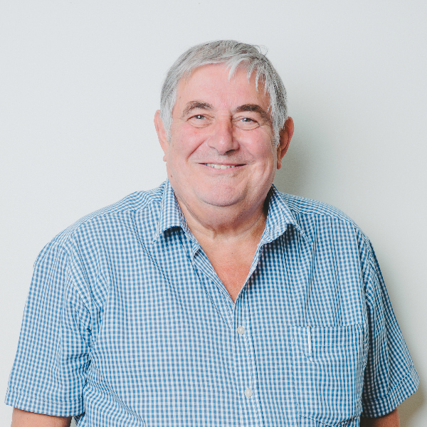 Bill Owen, NPUK, Board of Trustees