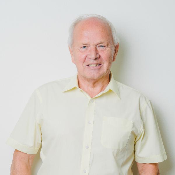 David Roberts, NPUK, Board of Trustees