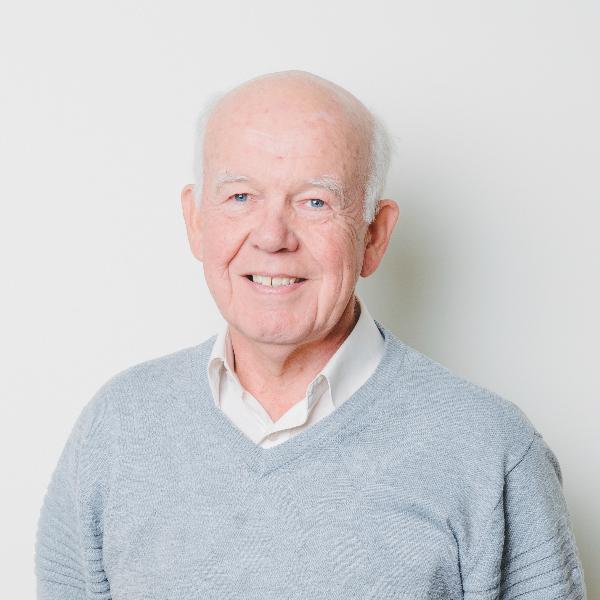 David Holt, NPUK, Board of Trustees