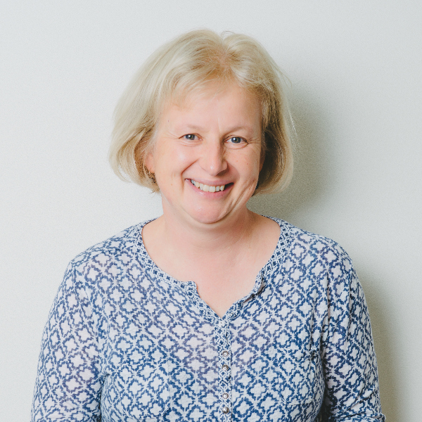 Fran Platt, NPUK, Board of Trustees