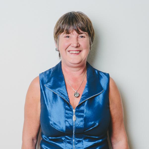 Jackie Imrie, NPUK, Board of Trustees