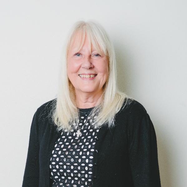Janice Brooks, NPUK, Board of Trustees