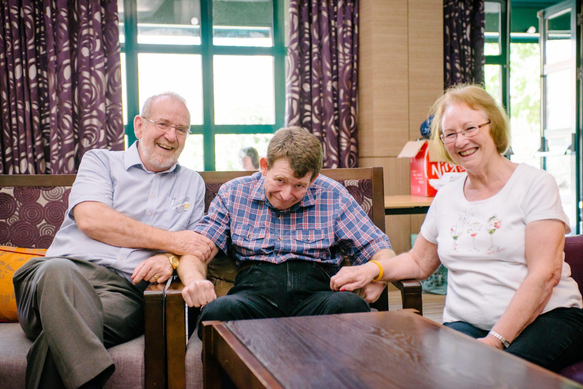 Jim Green & Family