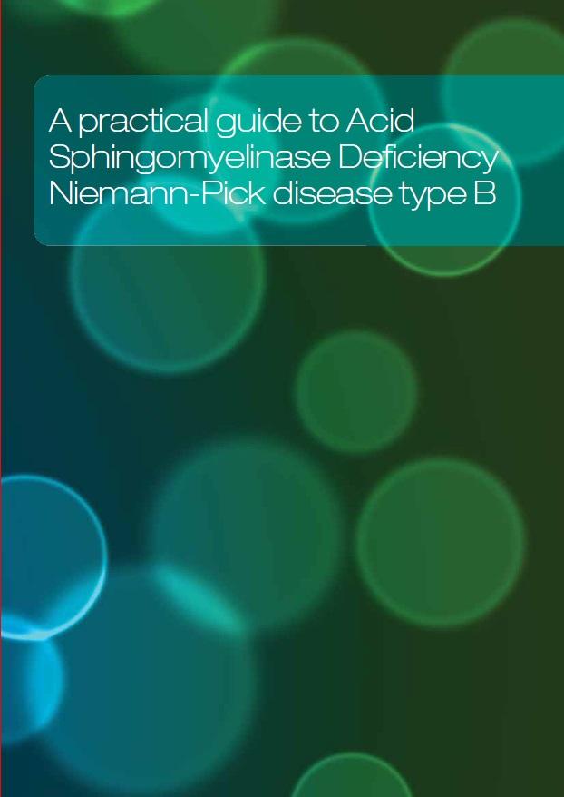 A practical guide to Acid Sphingomyelinase Deficiency Niemann-Pick disease type B