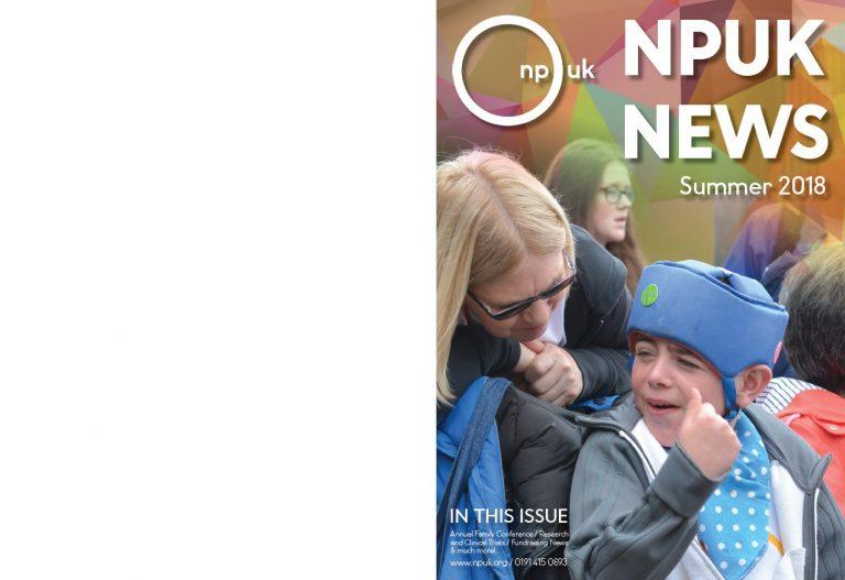 NPUK NEWS Summer 2018