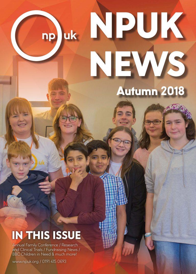 NPUK NEWS Autumn 2018