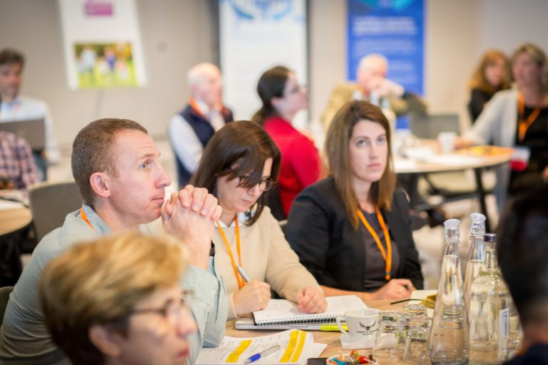 NPUK Annual Family Conference & Interactive Workshop
